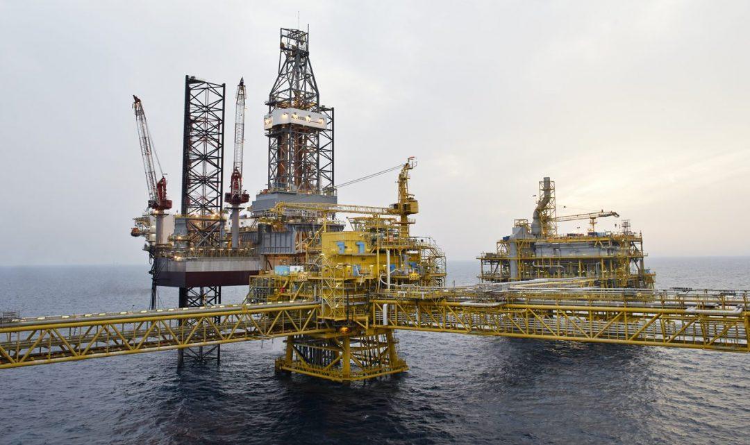Энергетическая война: Доклад BP