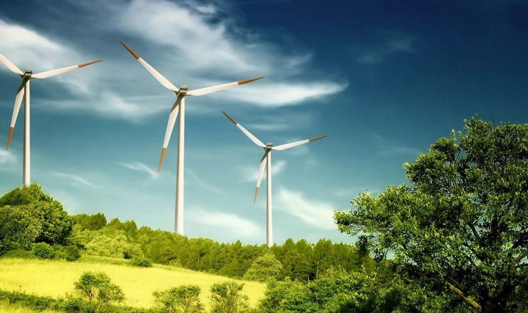 «Росатом» вложит 83 млрд рублей в ветрогенерацию