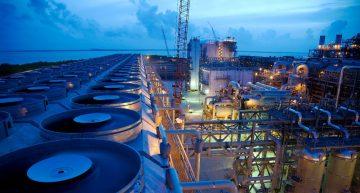 США: Газ сухой и сжиженный в трубно-денежном контексте