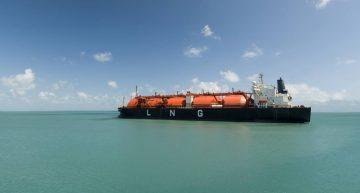 Немного математики про американский СПГ и мировой флот газовозов