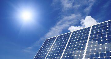 Возможный облик энергосистемы Германии в 2050 году