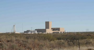 Ядерный топливный цикл: Вечное хранение ОЯТ по-американски