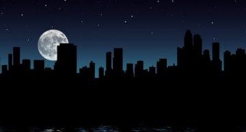 Блэкаут: Обратная сторона энергетики