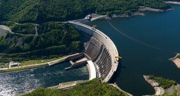 Энергия: ГЭС — топливо будущего!
