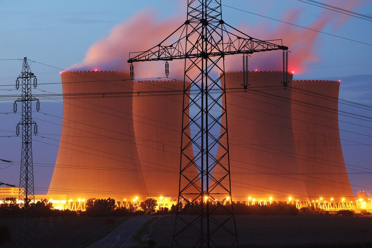 an analysis of the potential dangers in using nuclear power plants as an energy source Nuclear fuel made with uranium extracted from seawater will make nuclear power energy source  forbes as the world warms to nuclear power.