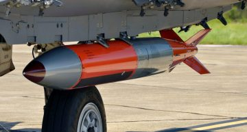 Как ржа сожрала американские термоядерные авиабомбы