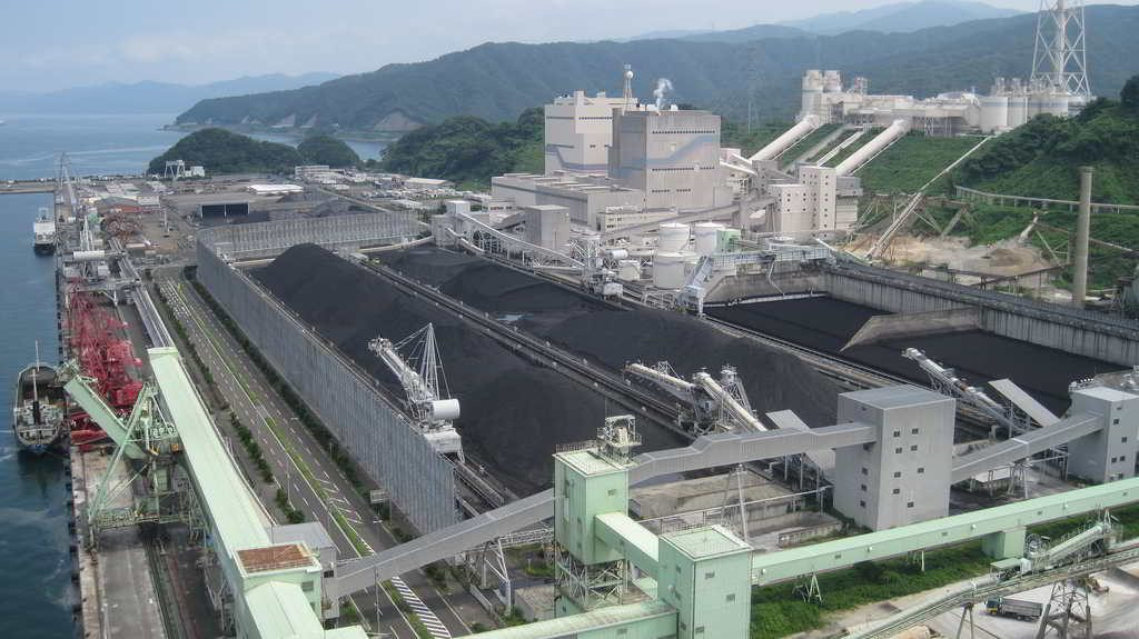 Japan-Coal-Plant-Joel-Abroad-Flickr