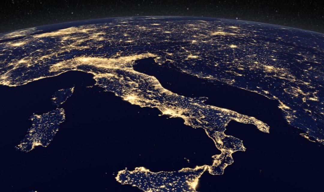 Энергобаланс Европы: перед тем как начать складывать пазл или Mobilis in mobile