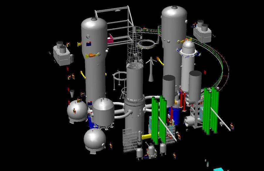 reattore-ap1000_circuito