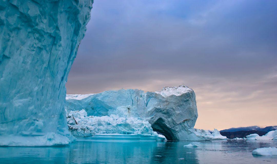 Янки в Гренландии