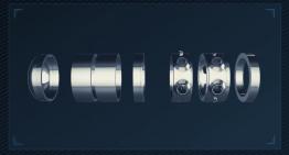 Как делают корпус реактора ВВЭР-1200