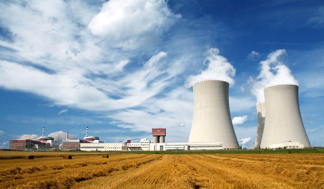 Анатомия атомной электроэнергетики ЕС