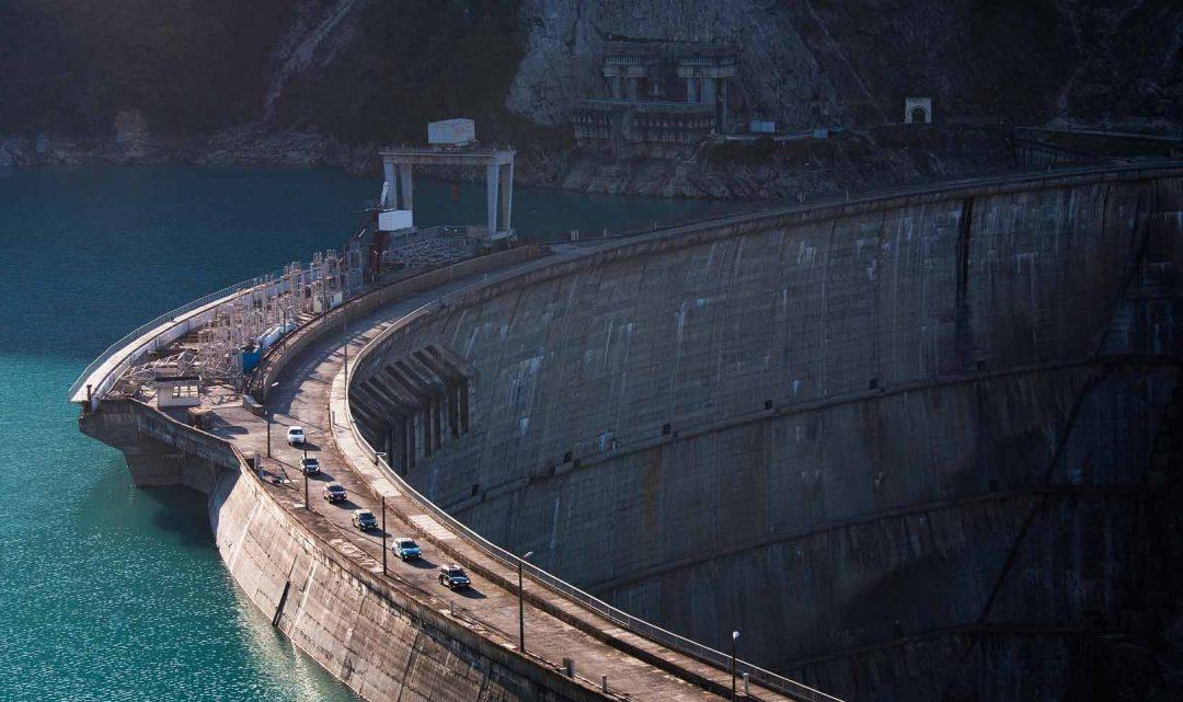 Росатом может стать ведущим игроком на рынке мини-ГЭС