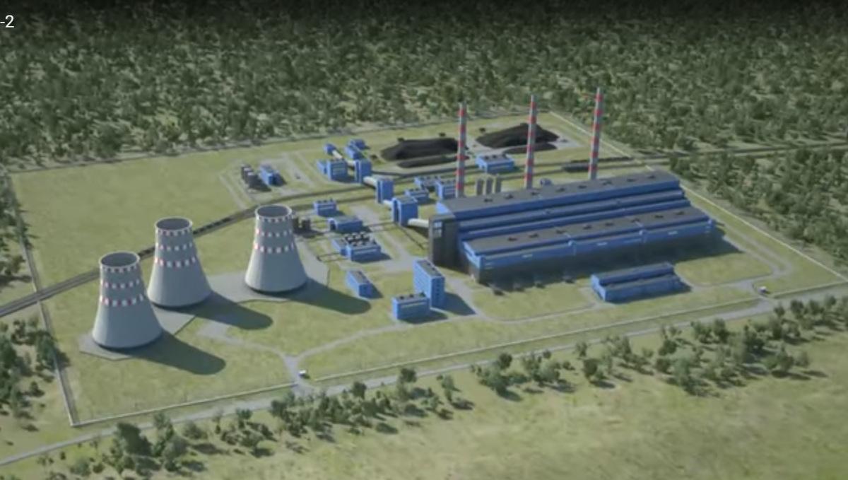Электроэнергетика Сахалина XXI века