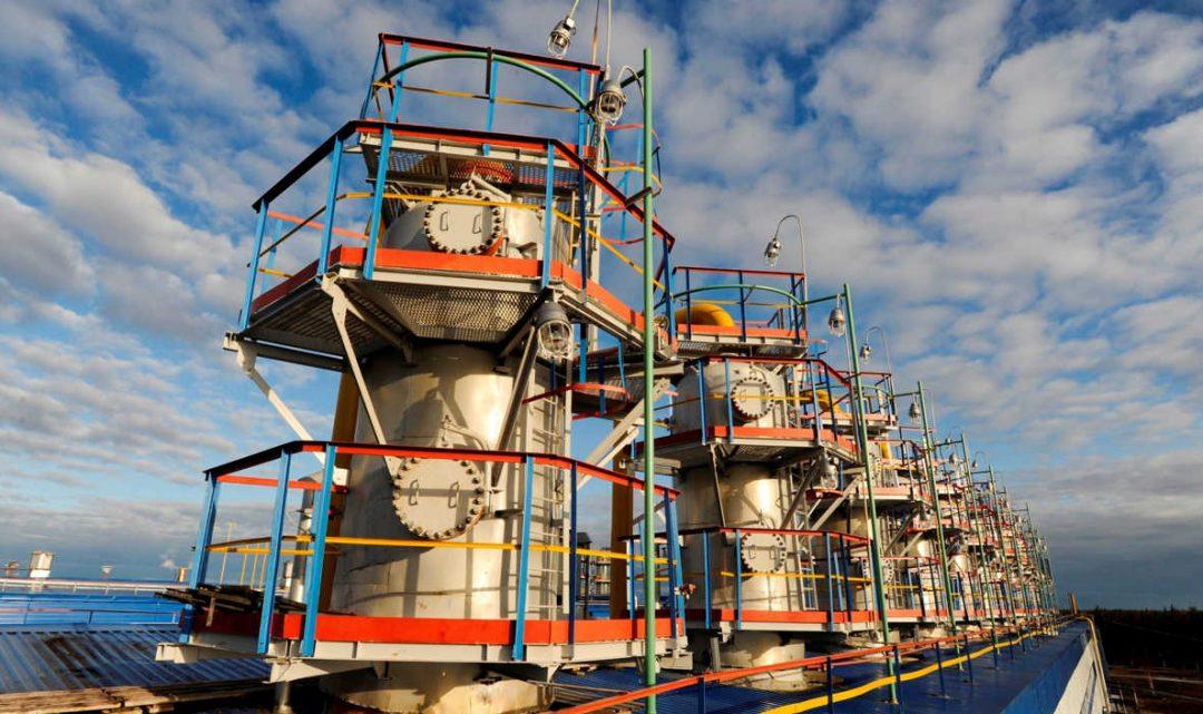 Отношения с Прибалтикой с точки зрения геоэнергетики
