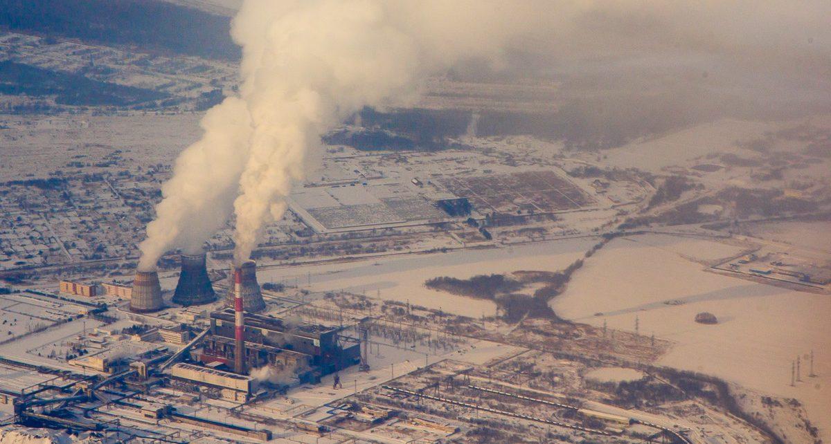 Российско-японский энергомост и Хабаровский край