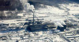 Газовая энергетика Сахалина