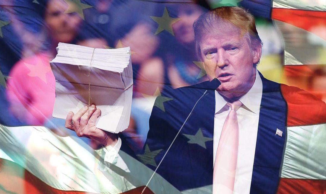 Контуры российско-американской «большой сделки»