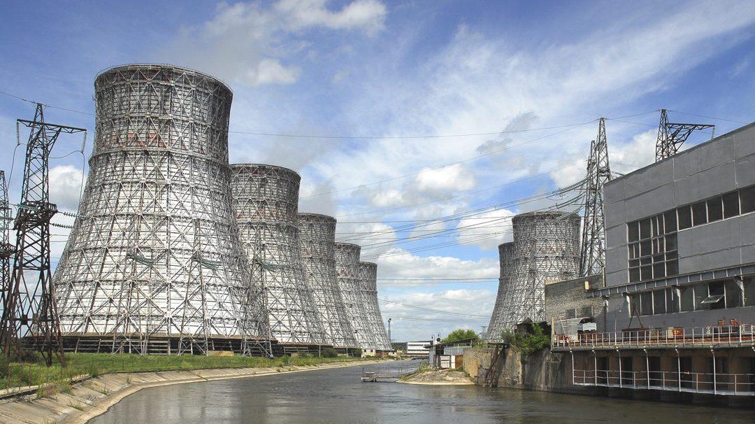 Самый мощный в России энергоблок №1 Нововоронежской АЭС-2 сдан в промышленную эксплуатацию