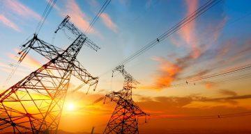 Энергетический фундамент России