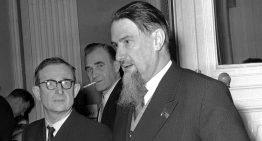 Начало атомной эры в СССР