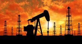 Нефть в движении