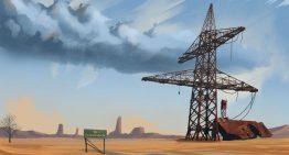 Россия и Белоруссия могут исключить Прибалтику из энергокольца БРЭЛЛ