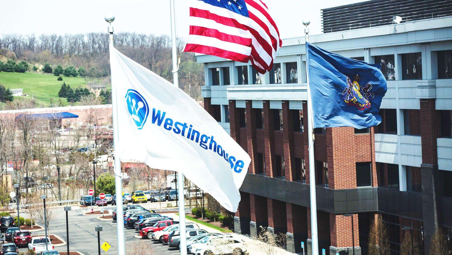 Westinghouse – опыт последнего десятилетия