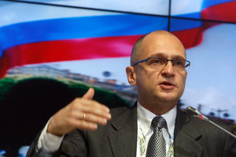 Как СОУП стала частью атомной программы России