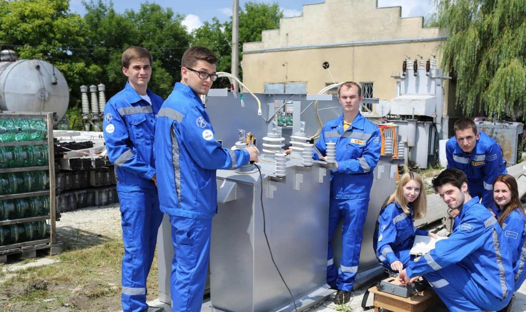 VIII Международная научно-техническая конференция «Электроэнергетика глазами молодежи» пройдет в Самаре