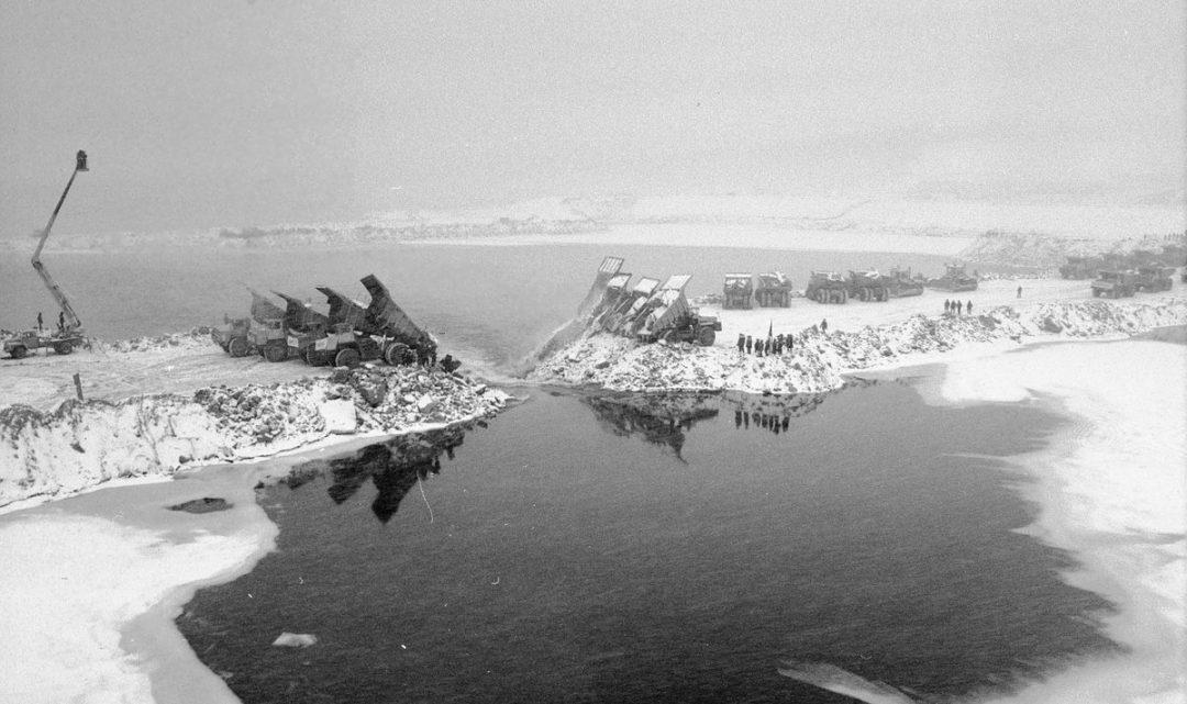 Богучанская ГЭС: Самый грандиозный советский долгострой