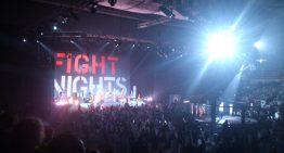 Fight Nights Global 75: грандиозное завершение Форума
