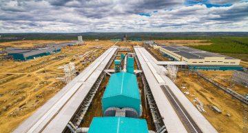 БЭМО – первый государственно-частный проект комплексного развития