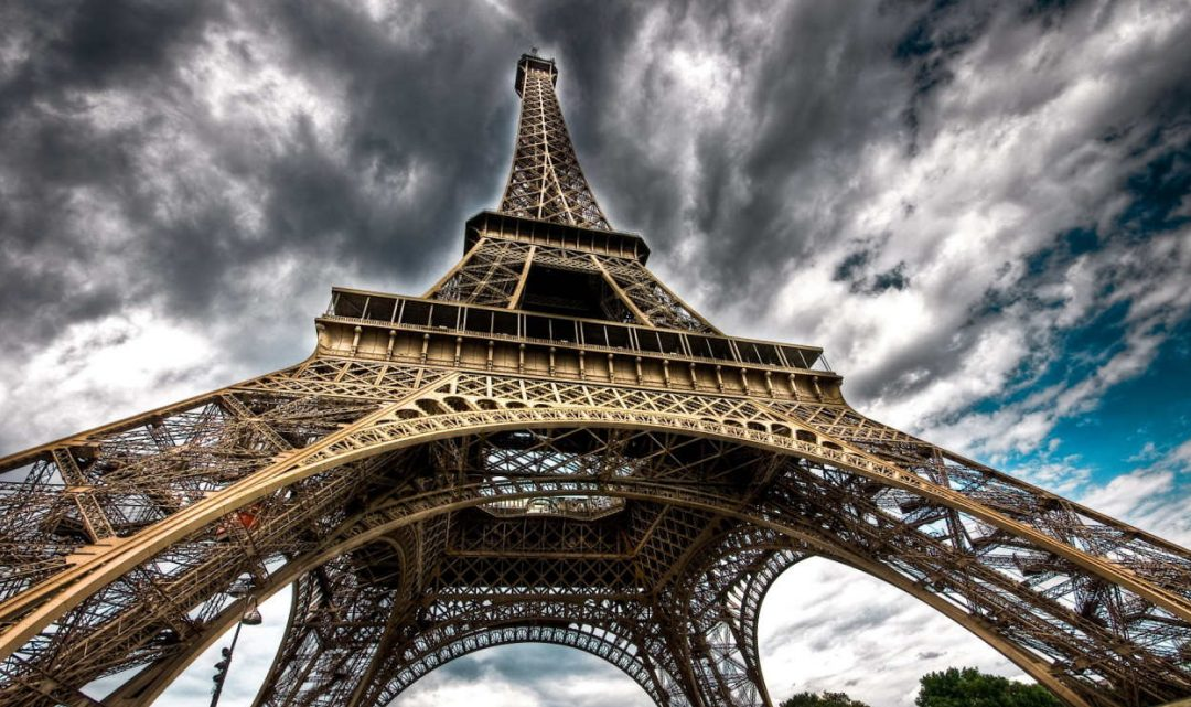 Французский шарм в американском интерьере