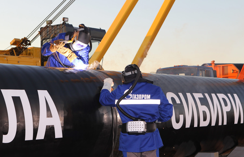 Газовые перспективы Дальнего Востока