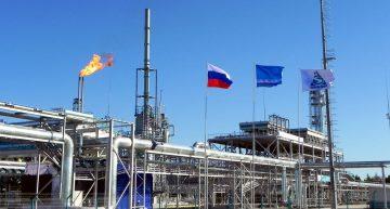 Газопереработка как одна из альтернатив «нефтяной иглы»