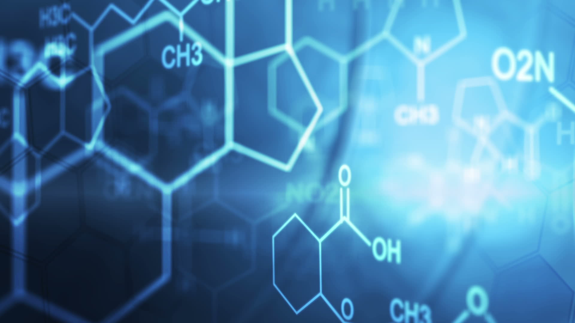the new process in bio chemistry that involves manipulation of molecules in defeating diseases Leaders in pharmaceutical business intelligence (lpbi) a bit of the chemistry at work molecules can come in different forms the new process to.