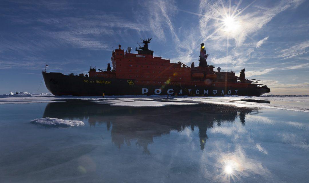 Мегапроекты в Арктике без прямого участия государства невозможны