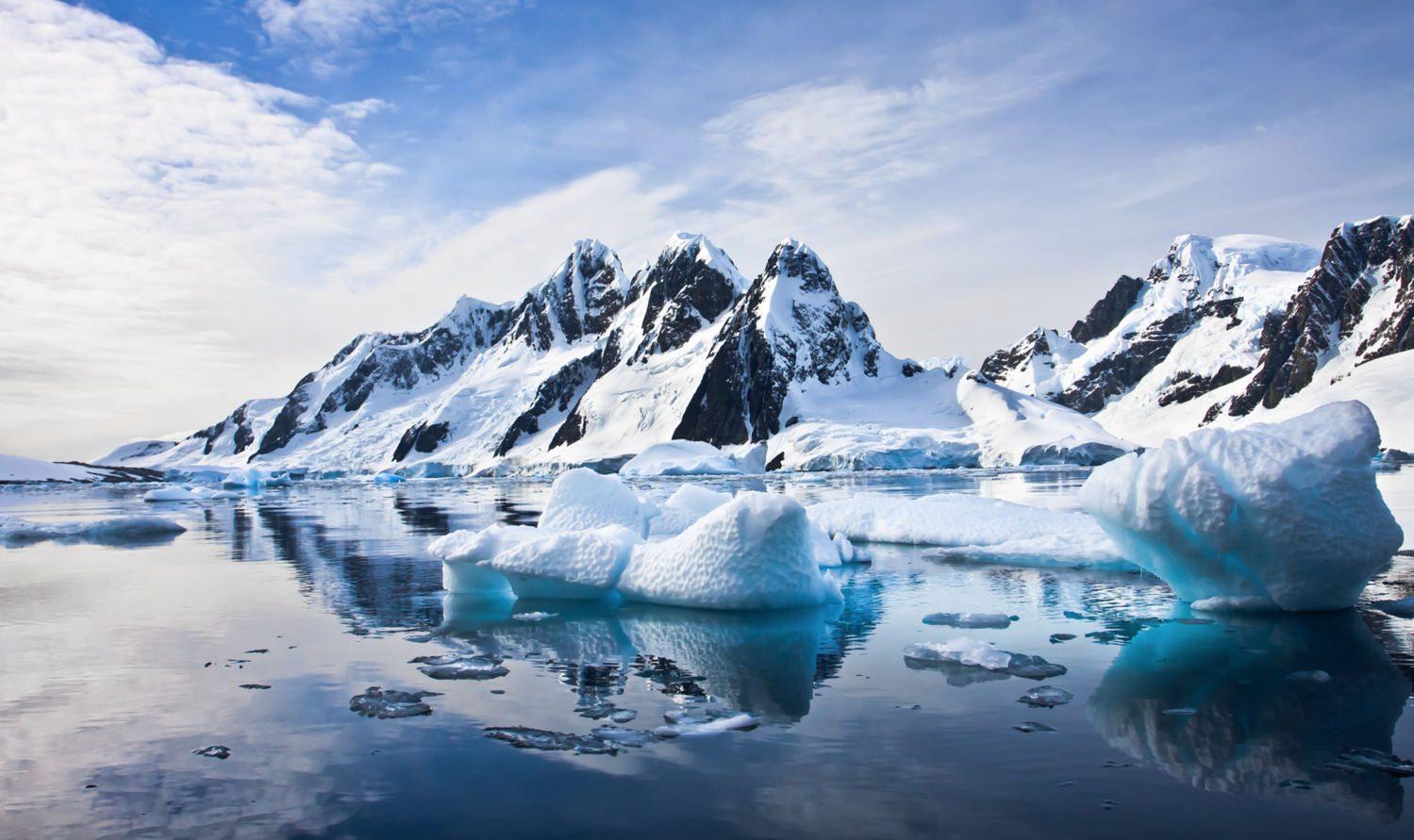 На «АтомЭко 2017» обсудят применение эффективных и безопасных технологий Росатома для развития Арктики