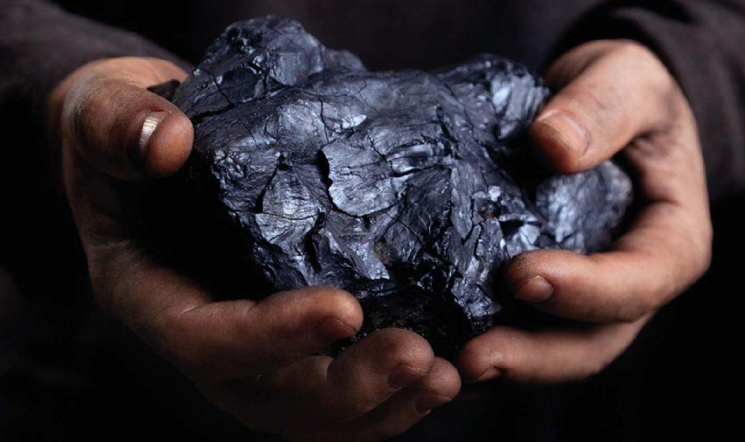 Уголь Таймыра и не только