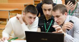 200 старшеклассников предложили идеи по развитию ТЭК России до 2035 года