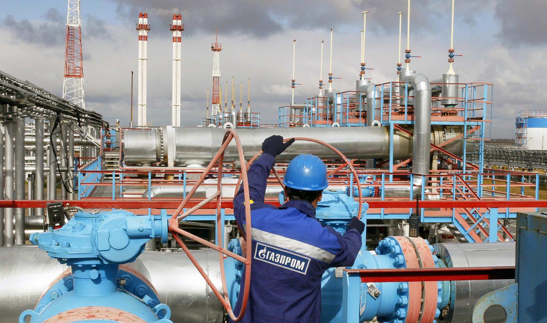 Новый виток конфликта «Газпрома» и «Нафтогаза»