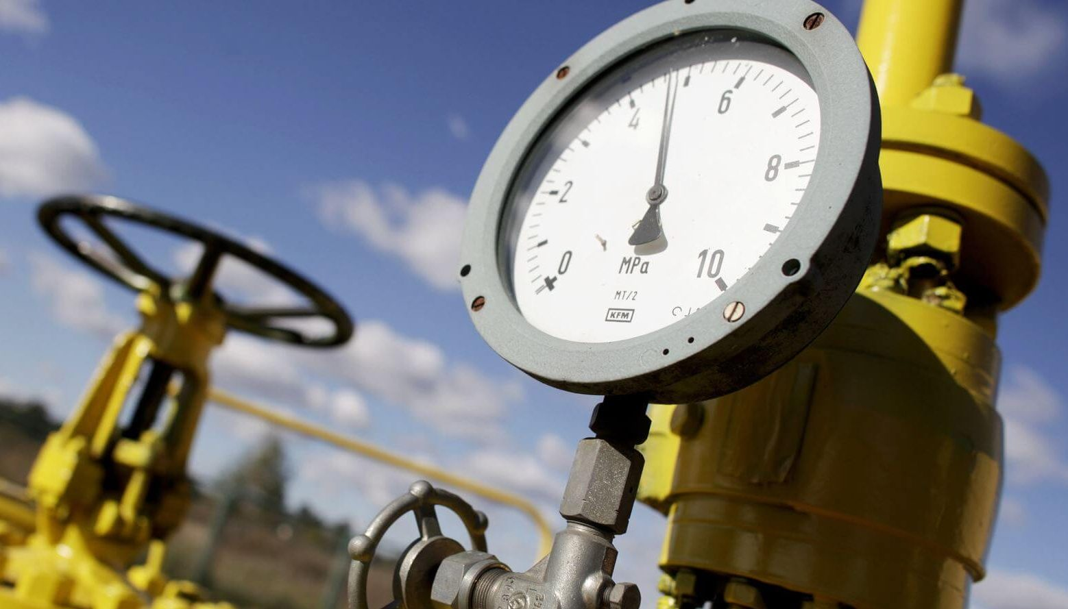 Загадки цены природного газа