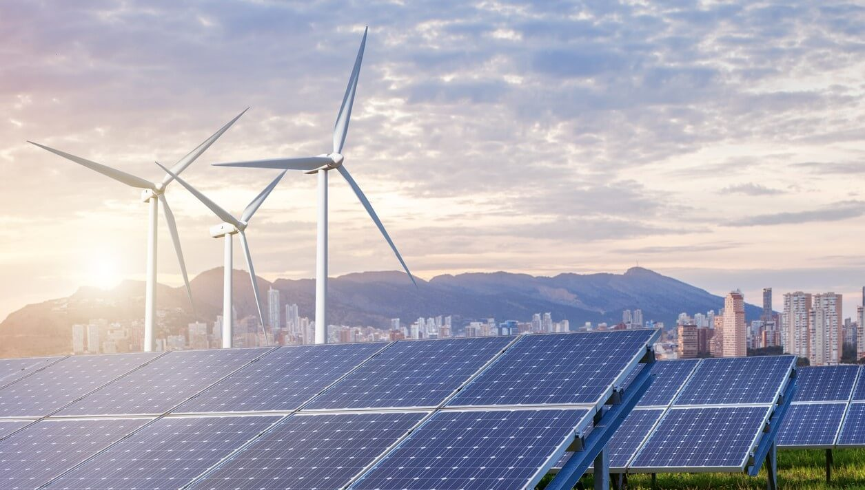 Влияние ВИЭ на стабильность энергосистем