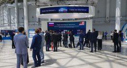 В юбилейном форуме «АТОМЭКСПО-2018» приняло участие рекордное количество стран
