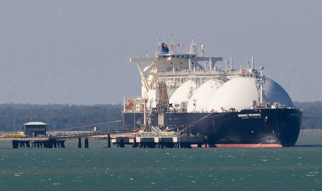 Литва придумала новую интригу против «Газпрома»