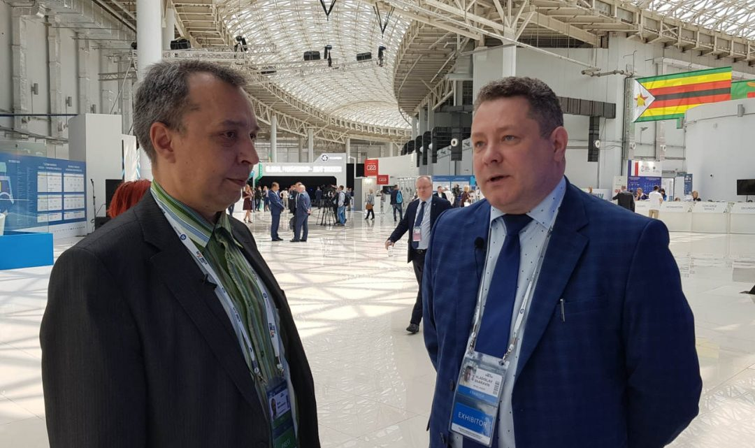 «АРГУС-М», интервью с руководителем проекта Владиславом Шаравиным