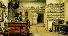 История жидкого газа
