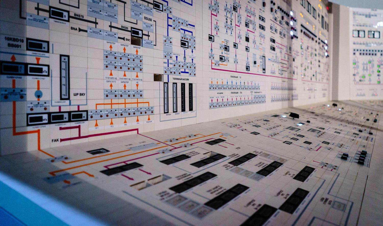 Атомный реактор поколения III+ становится серийным
