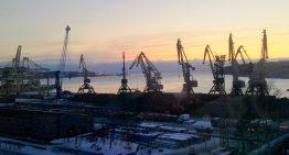 Порт Ванино – ключевой узел для экспорта угля